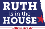 Ruth for ND District 27 House
